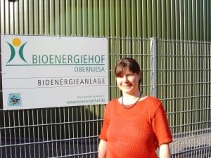 Bioenergieerlebnis Wachsmann